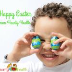Easter treats for children