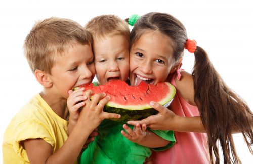 Food safety and hygiene in child care centres