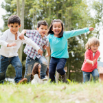 boost the immunity of children in child care