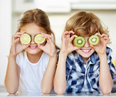 fruit servings in child care menus