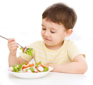 Child Care Catering